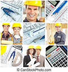 Workers contractors