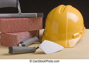 worker's, herramientas