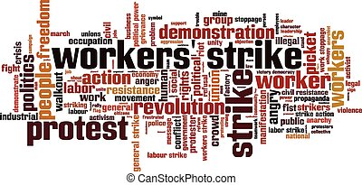 Workers strike [Converted].eps