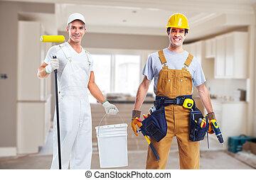 workers., szerkesztés, csoport