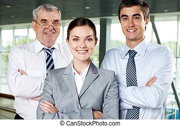 workgroup, επιχείρηση