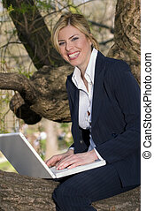 working-in-the-park