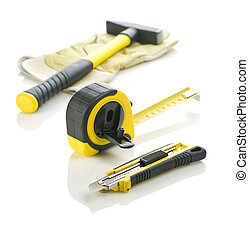 working tools for repairing