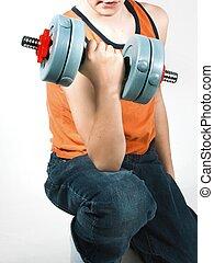 workout #2