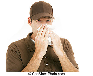 Workplace Flu