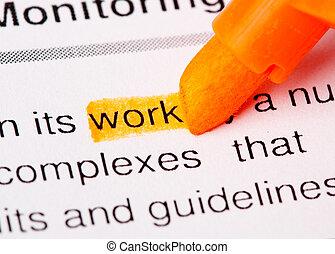 works word