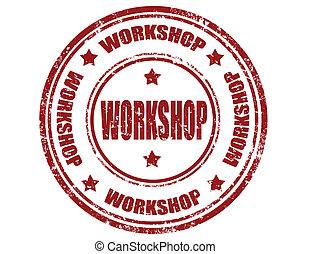 workshop-stamp