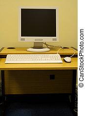 Workstation it3