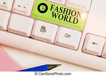 world., ∥巻き込む∥, 世界, 印, ファッション, 衣類, appearance., テキスト, スタイル, 概念, 写真, 提示