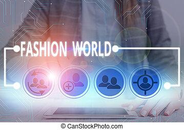 world., ∥巻き込む∥, showcasing, 世界, メモ, ビジネス, 執筆, ファッション, 衣類, appearance., スタイル, 写真, 提示