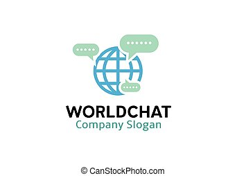 World Chat Design