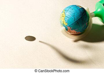 World conception