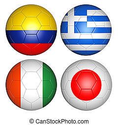 world cup 2014 group C