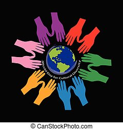 World Day for Cultural Diversity.