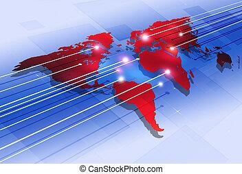 World Digital Communications