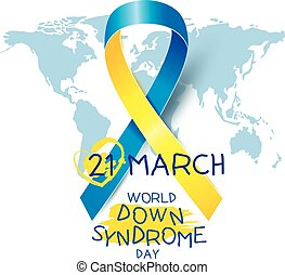 World down syndrome day