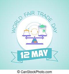 World Fair Trade Day 12 may