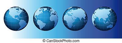 World - Global Set Series