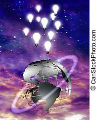 World ideas