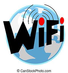 World internet