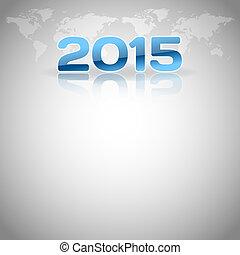 World Layout 2015