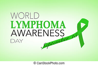 Lymphoma awareness day