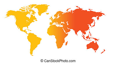 World map globe earth texture world map globe earth eps vector world map gumiabroncs Image collections