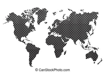 World map world map as cube globe stock photos search world map gumiabroncs Gallery
