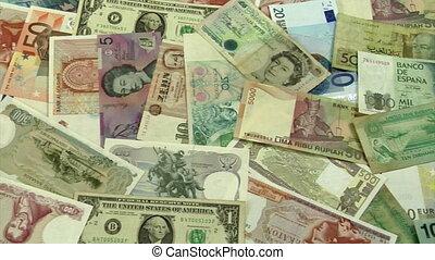 world money dolly - 10193 world money dolly shot - real...
