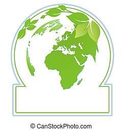 world-nature-label