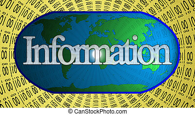 World of information