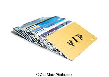 World of Plastic Cards
