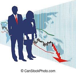 World stock exchange market 1