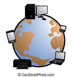 World tech