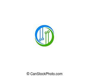 world tech logo