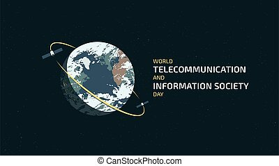 World Telecommunication and Public Information Day