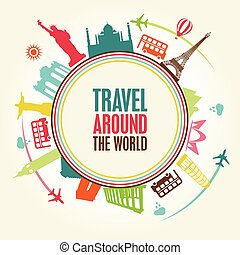 world tour travel
