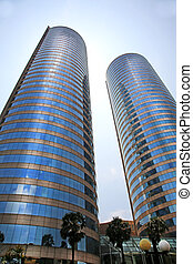 World Trade Center Colombo - the World Trade Center in...