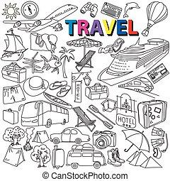 World Travel Kit