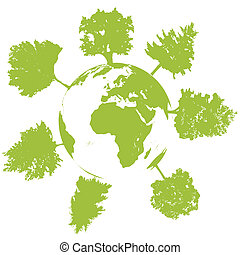 world tree ecology