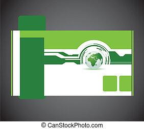 world website background
