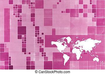 World wide Business Communications
