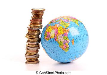 WORLD WIDE ECONOMIC CRISIS