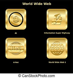 World Wide Web Gold