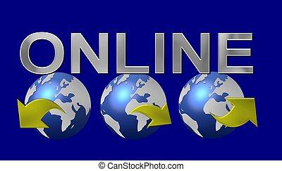 world wide web online