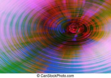 World wide web - Digital work (photoshop)