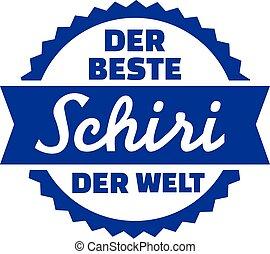 World's best Referee german