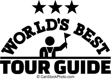 World's best Tour guide