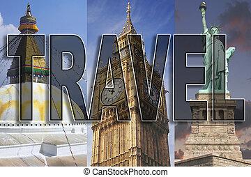 Worldwide Travel