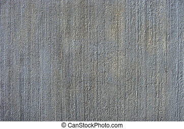 worn gray beige blue stone-cut wall